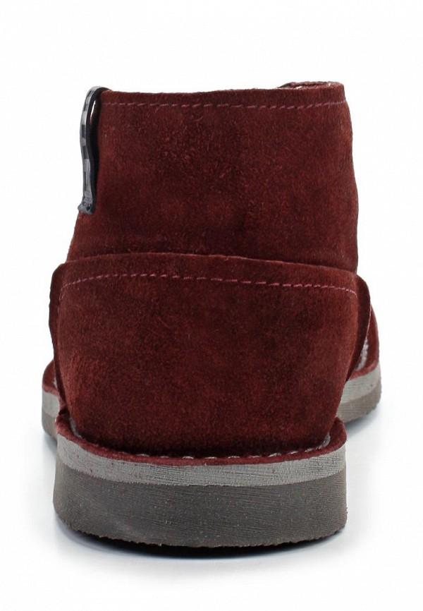 Мужские ботинки Bikkembergs BKE106196: изображение 2