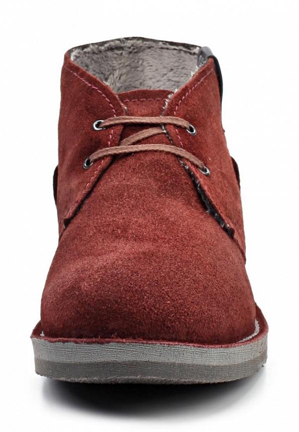 Мужские ботинки Bikkembergs BKE106196: изображение 4