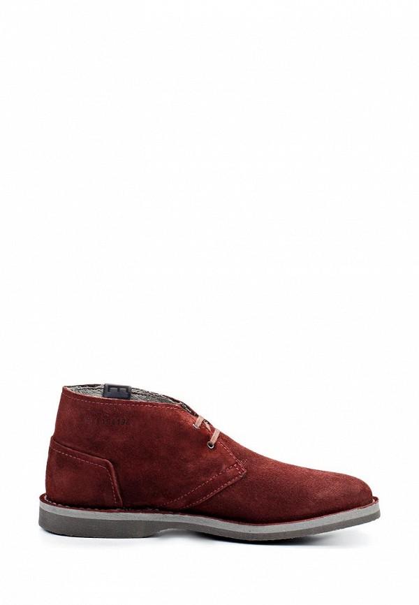 Мужские ботинки Bikkembergs BKE106196: изображение 5
