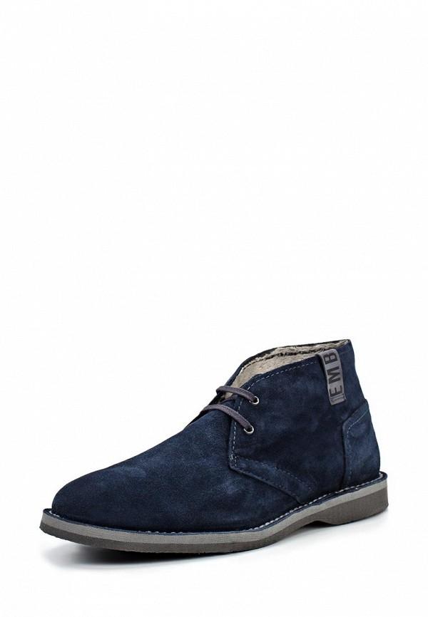 Мужские ботинки Bikkembergs BKE106197: изображение 1