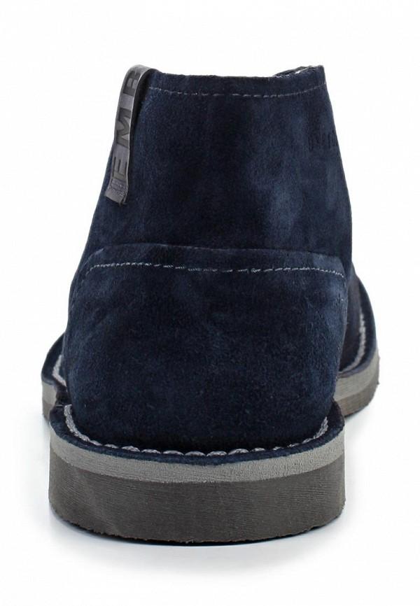 Мужские ботинки Bikkembergs BKE106197: изображение 2