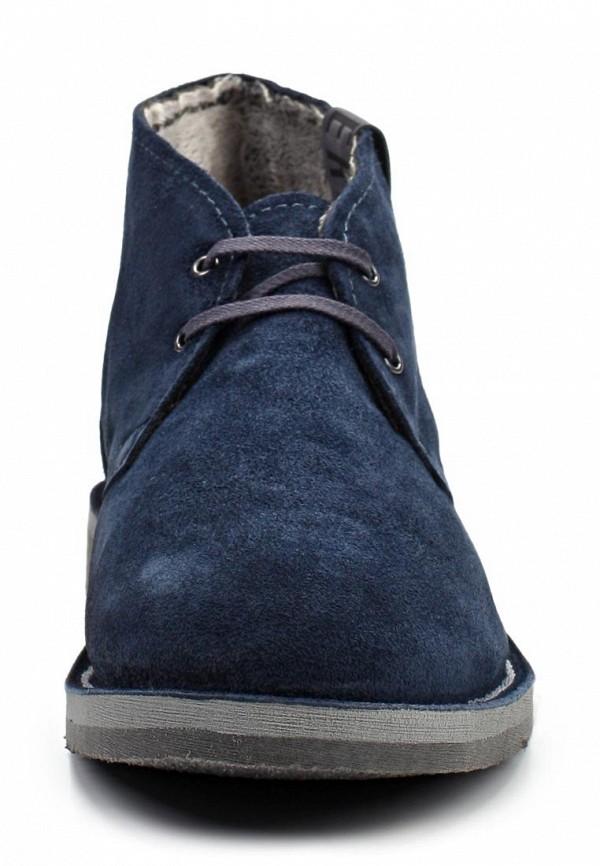Мужские ботинки Bikkembergs BKE106197: изображение 4