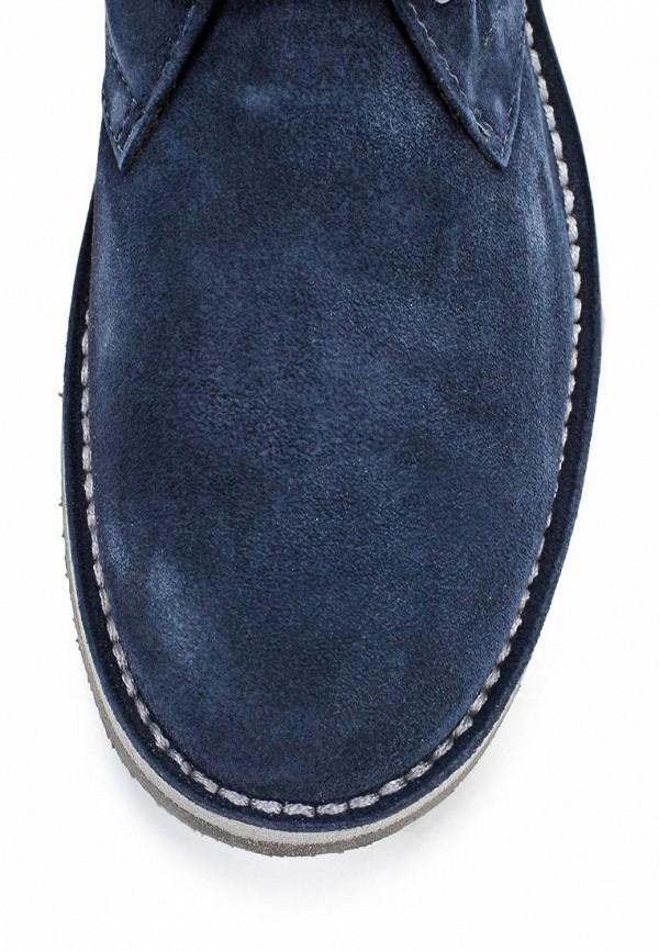 Мужские ботинки Bikkembergs BKE106197: изображение 6