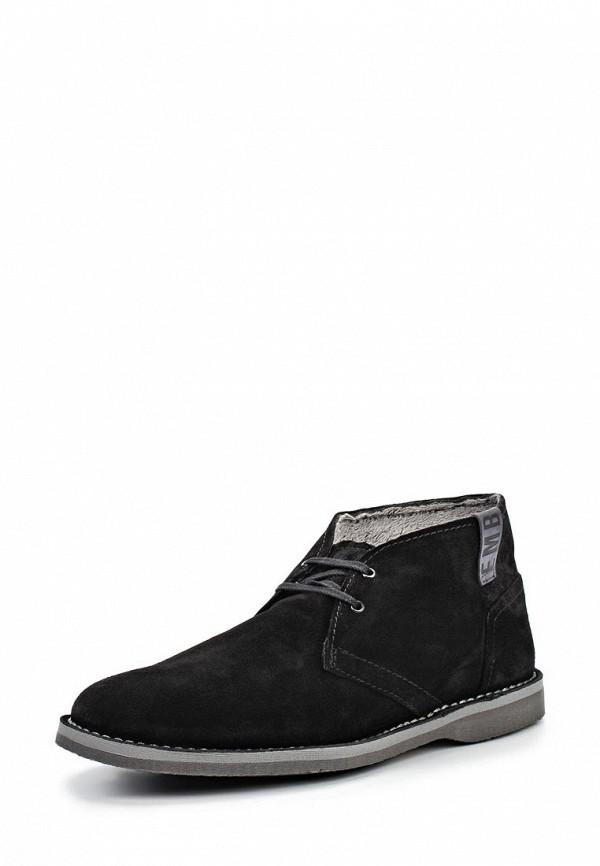 Мужские ботинки Bikkembergs BKE106403: изображение 2