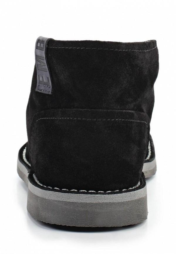 Мужские ботинки Bikkembergs BKE106403: изображение 3