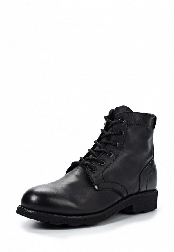 Мужские ботинки Bikkembergs BKE106160: изображение 1