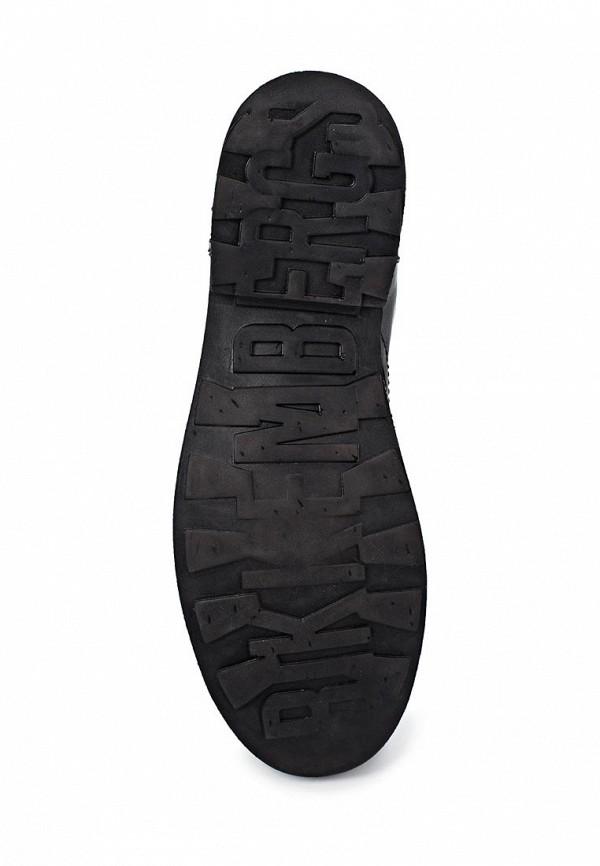 Мужские ботинки Bikkembergs BKE106160: изображение 3