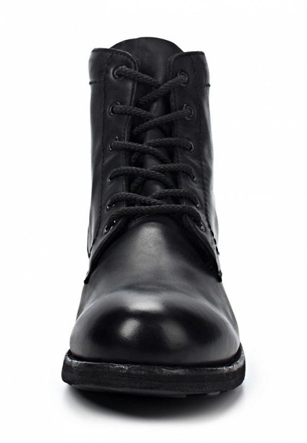 Мужские ботинки Bikkembergs BKE106160: изображение 4