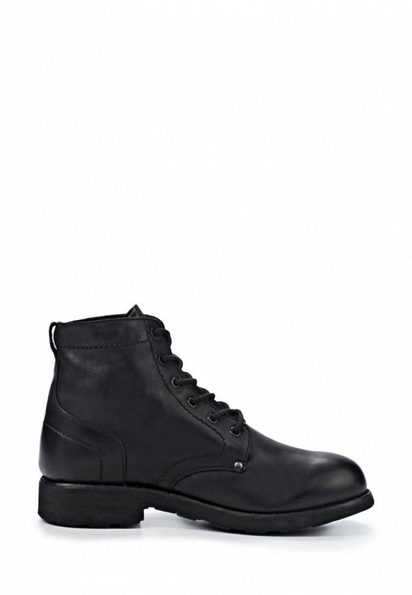 Мужские ботинки Bikkembergs BKE106160: изображение 5