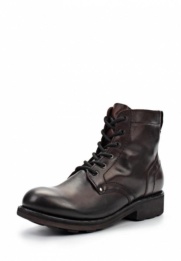 Мужские ботинки Bikkembergs BKE106162: изображение 1