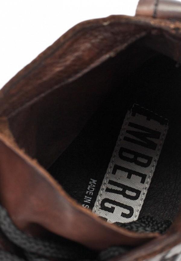 Мужские ботинки Bikkembergs BKE106162: изображение 7