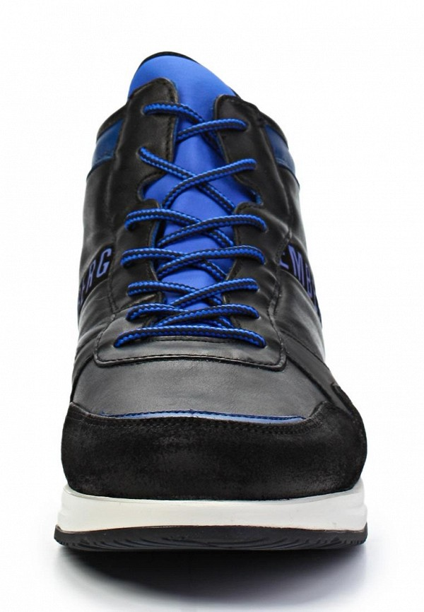 Мужские кроссовки Bikkembergs BKE106264: изображение 4