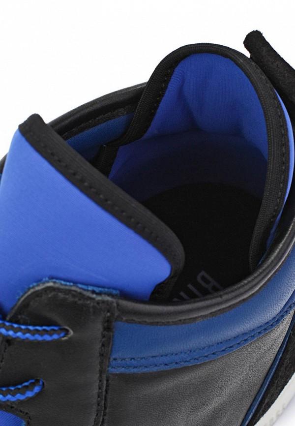 Мужские кроссовки Bikkembergs BKE106264: изображение 7