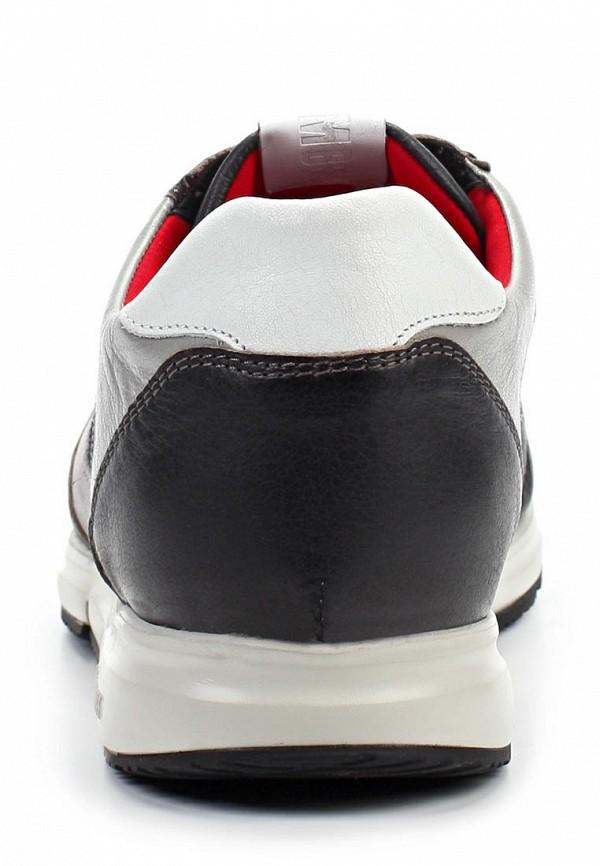 Мужские кроссовки Bikkembergs BKE106279: изображение 2
