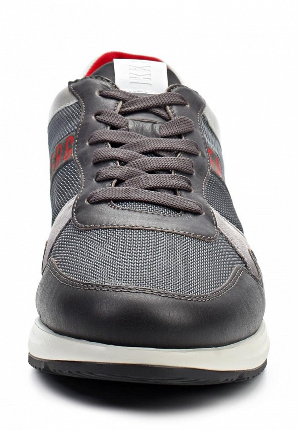 Мужские кроссовки Bikkembergs BKE106279: изображение 4