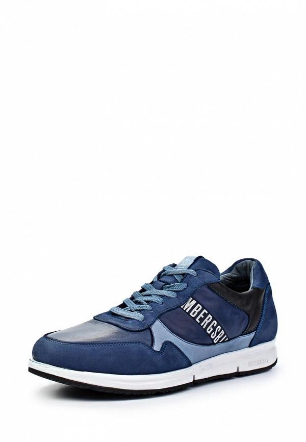 Мужские кроссовки Bikkembergs BKE106001: изображение 1