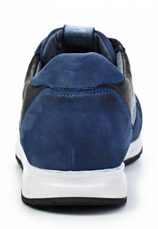 Мужские кроссовки Bikkembergs BKE106001: изображение 2