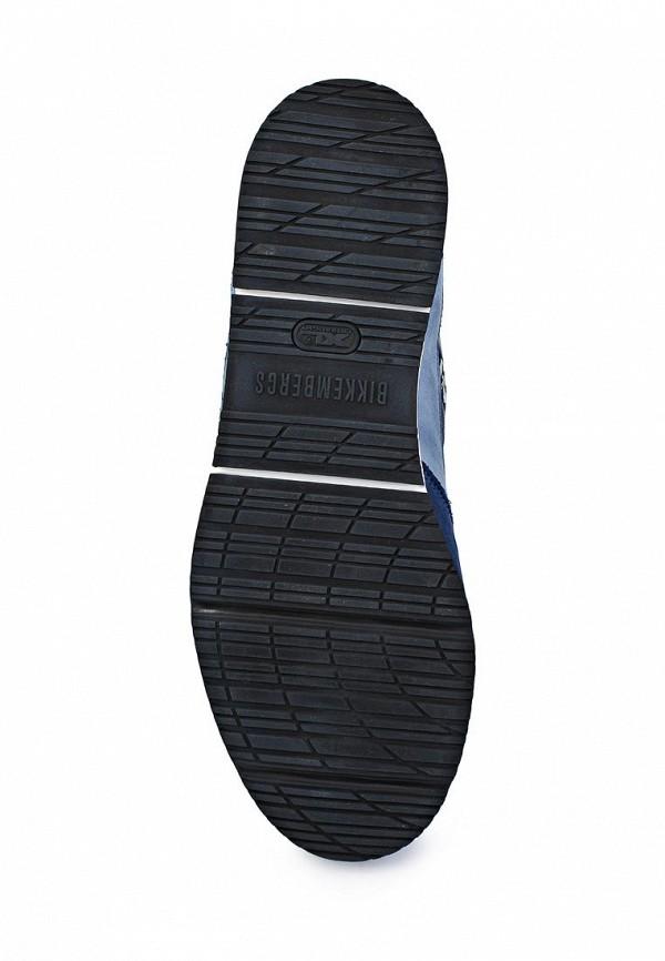 Мужские кроссовки Bikkembergs BKE106001: изображение 3