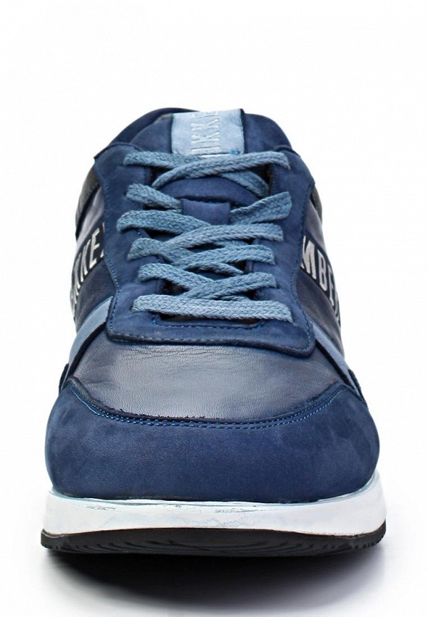 Мужские кроссовки Bikkembergs BKE106001: изображение 4