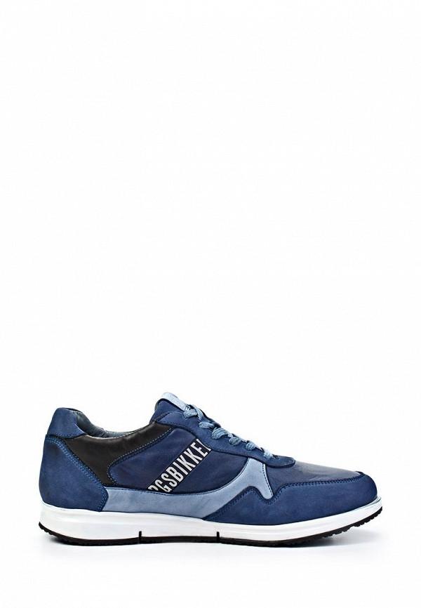 Мужские кроссовки Bikkembergs BKE106001: изображение 5