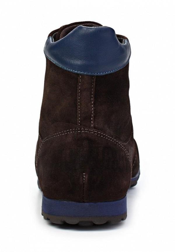 Мужские ботинки Bikkembergs BKE106046: изображение 2
