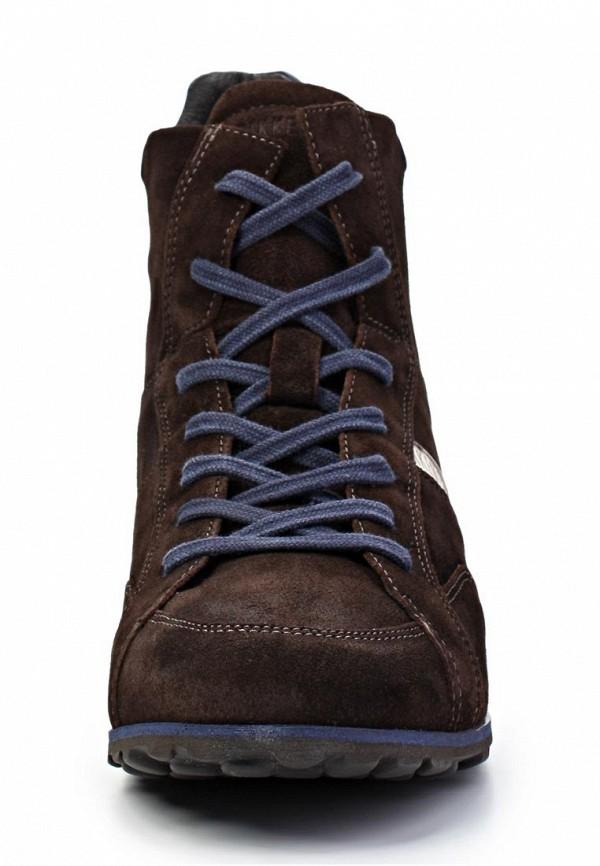 Мужские ботинки Bikkembergs BKE106046: изображение 4