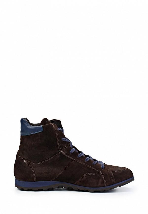 Мужские ботинки Bikkembergs BKE106046: изображение 5
