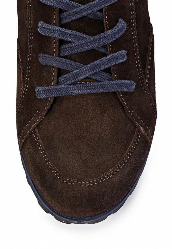 Мужские ботинки Bikkembergs BKE106046: изображение 6