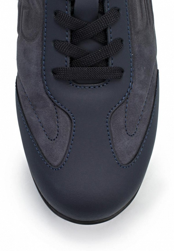 Мужские кроссовки Bikkembergs BKE105982: изображение 6
