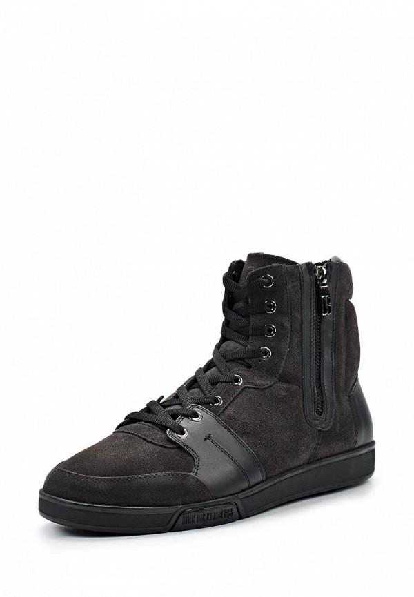Мужские ботинки Bikkembergs DBR101990: изображение 1