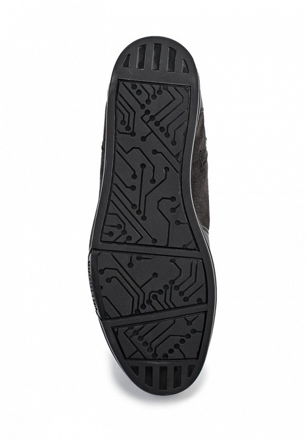 Мужские ботинки Bikkembergs DBR101990: изображение 3