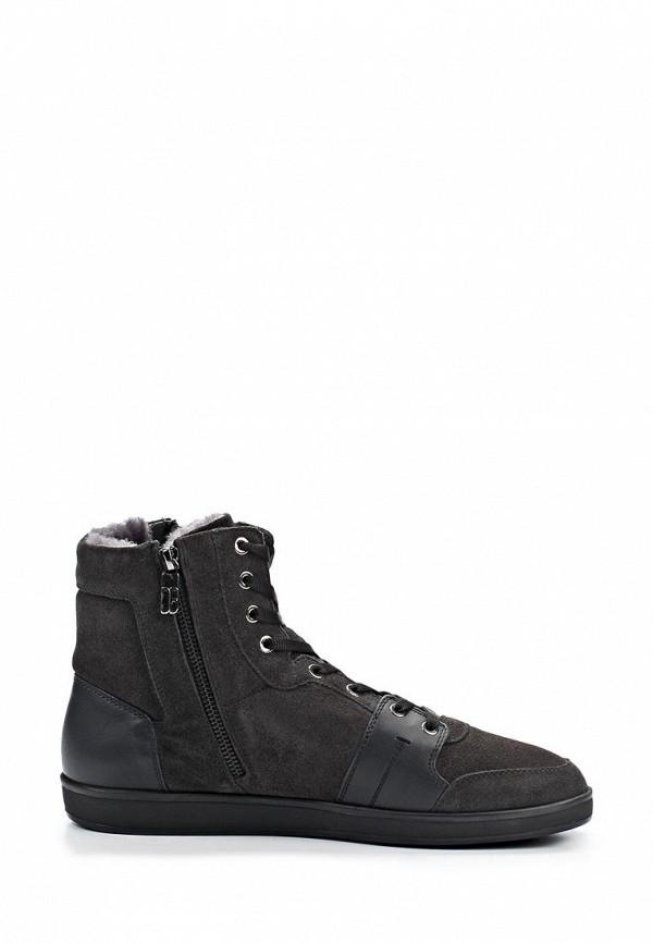 Мужские ботинки Bikkembergs DBR101990: изображение 5