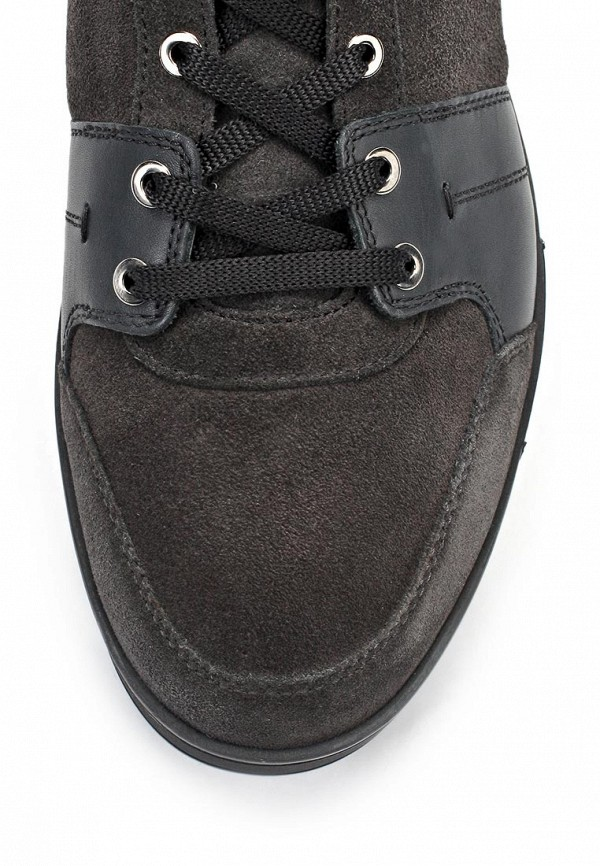Мужские ботинки Bikkembergs DBR101990: изображение 6