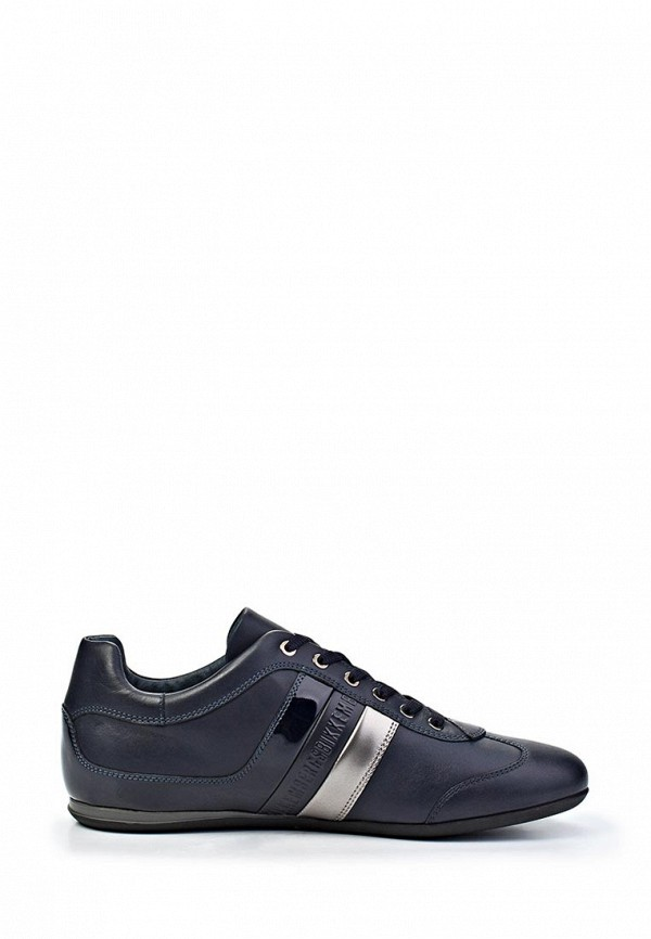 Мужские кроссовки Bikkembergs BKE106038: изображение 5