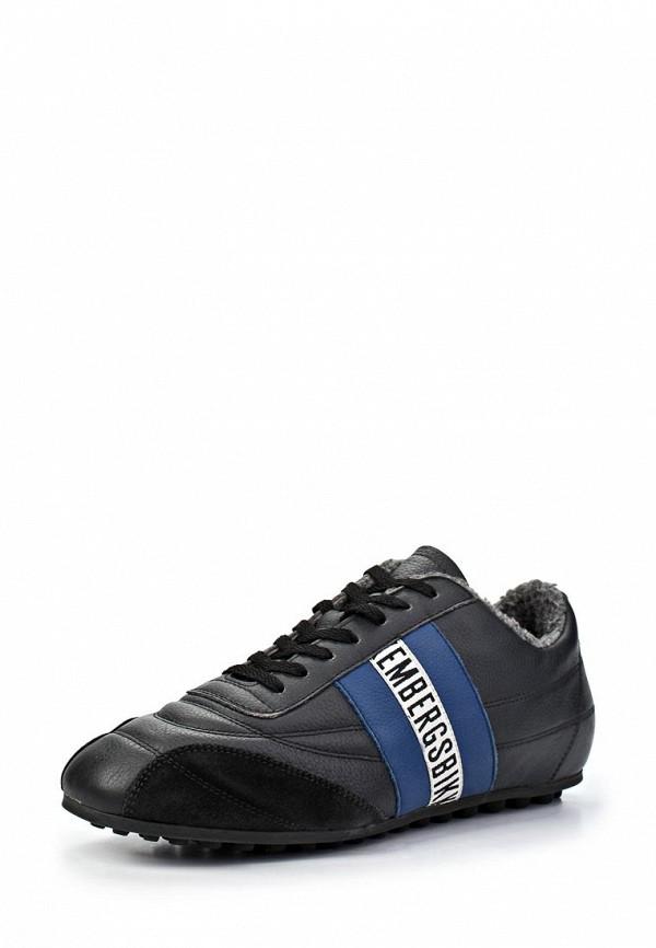 Мужские кроссовки Bikkembergs BKE105963: изображение 1