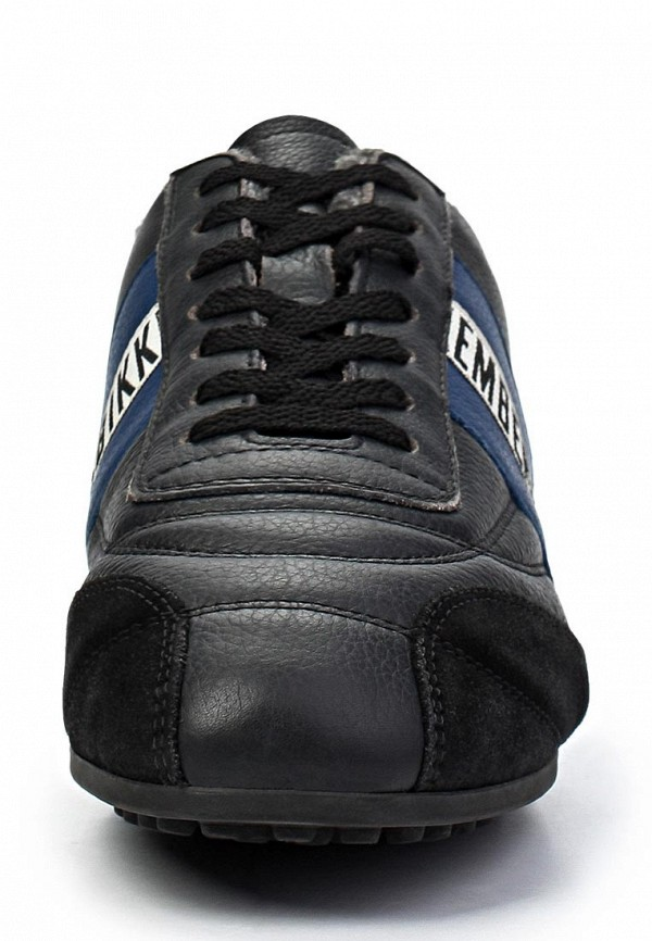 Мужские кроссовки Bikkembergs BKE105963: изображение 4