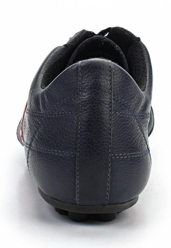 Мужские кроссовки Bikkembergs BKE105937: изображение 2