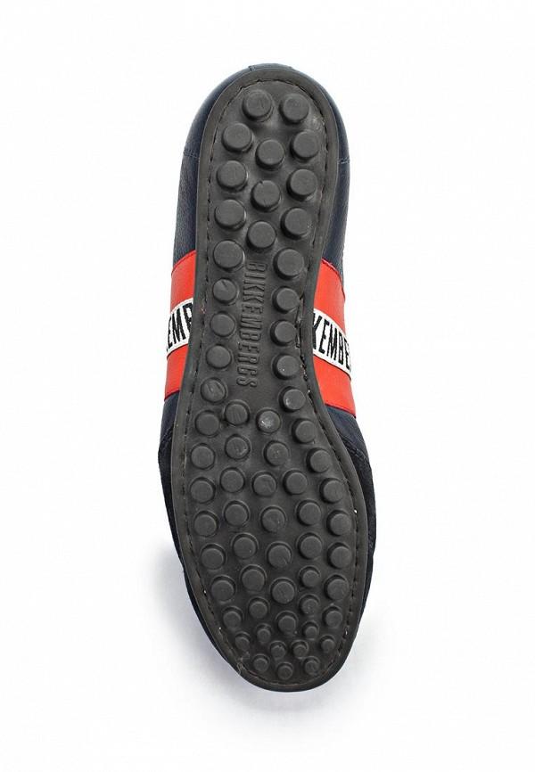 Мужские кроссовки Bikkembergs BKE105937: изображение 3