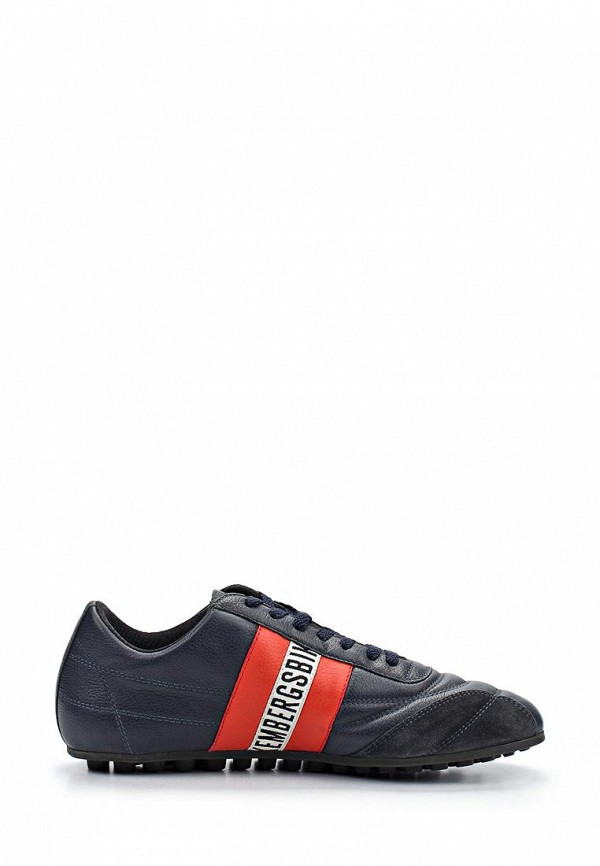 Мужские кроссовки Bikkembergs BKE105937: изображение 5