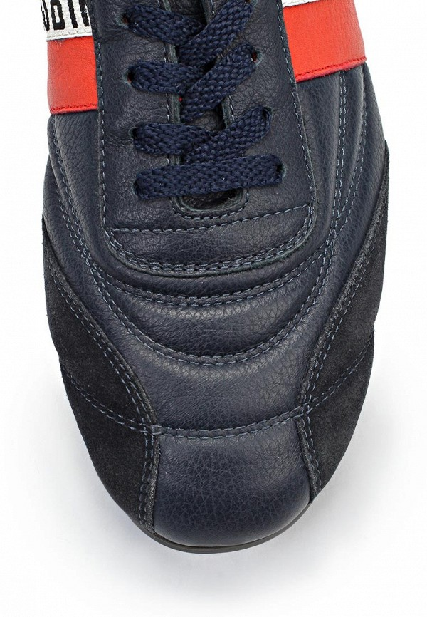 Мужские кроссовки Bikkembergs BKE105937: изображение 6