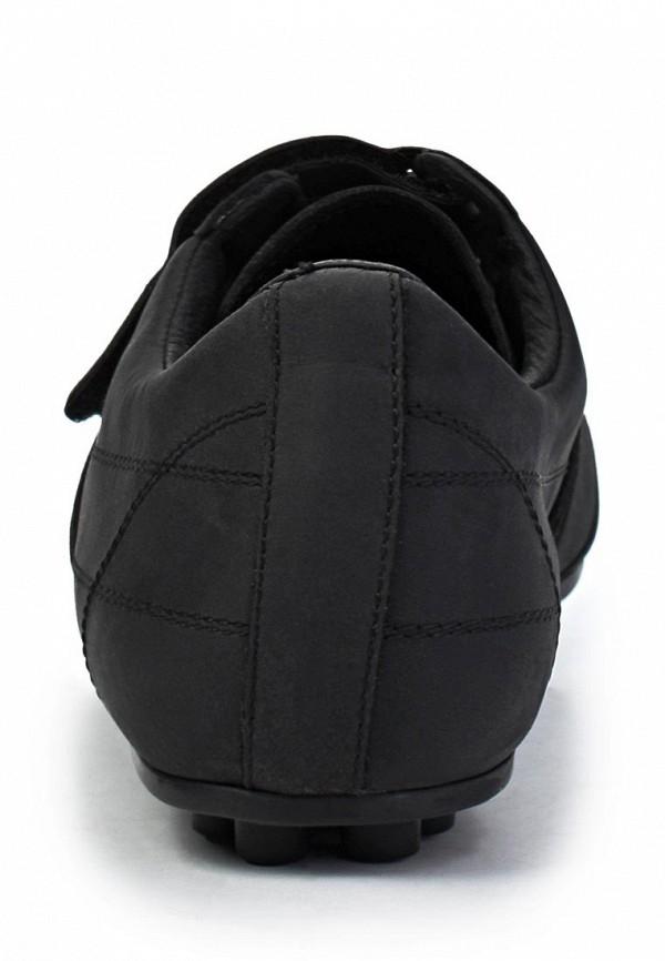 Мужские кроссовки Bikkembergs BKE106012: изображение 2