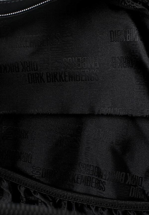 Дорожная сумка Bikkembergs DBABM008.1701: изображение 6