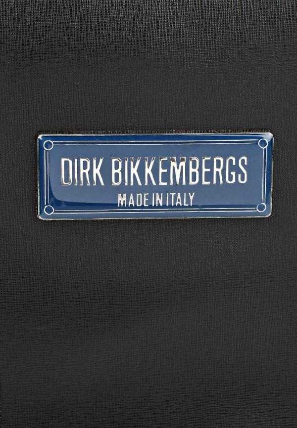 Сумка Bikkembergs DBAMI033.02D14: изображение 5