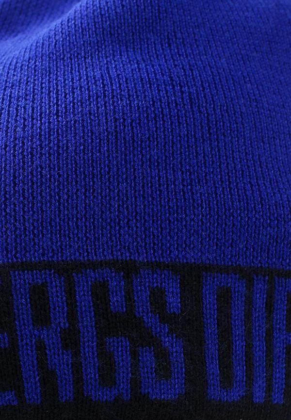 Шапка Bikkembergs D2BXA011055A324: изображение 6