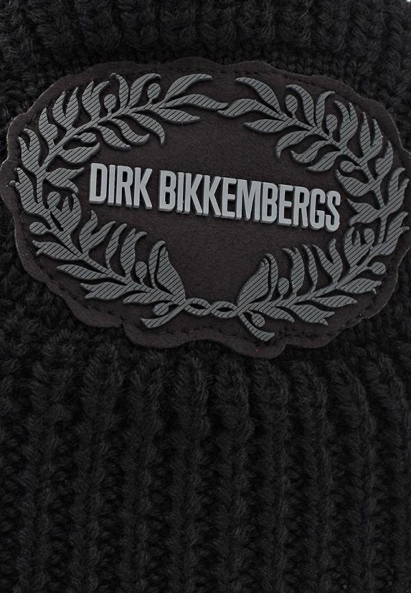 Шапка Bikkembergs C2BXA071862A999: изображение 4