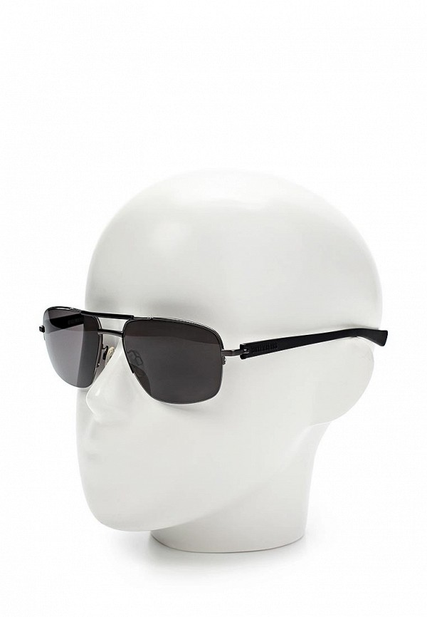 Мужские солнцезащитные очки Bikkembergs BK 652 01: изображение 5