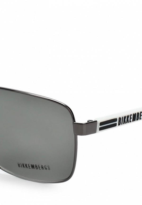 Мужские солнцезащитные очки Bikkembergs BK 659 03: изображение 9