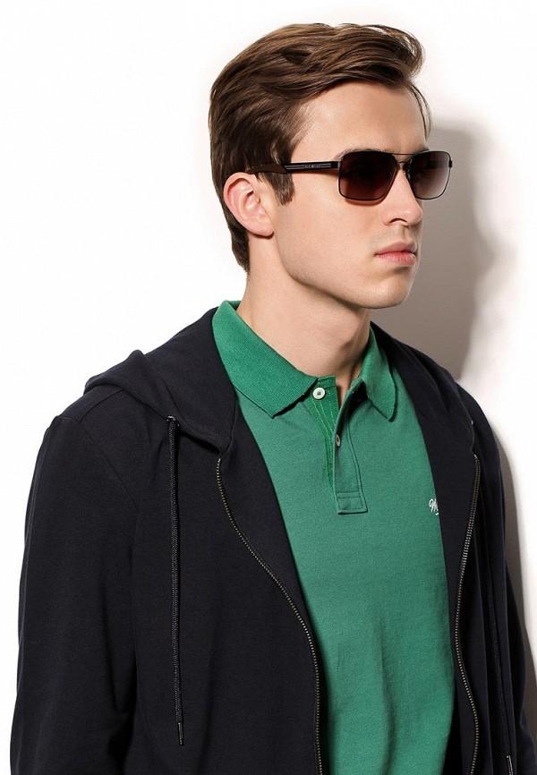 Мужские солнцезащитные очки Bikkembergs BK 654 01: изображение 3