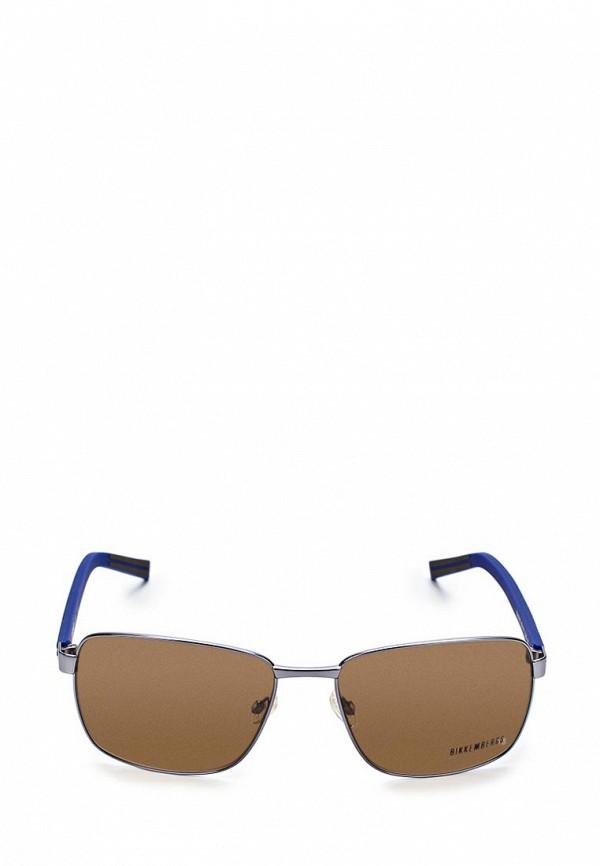 Мужские солнцезащитные очки Bikkembergs BK 659 02: изображение 1