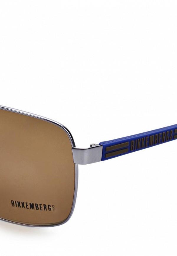 Мужские солнцезащитные очки Bikkembergs BK 659 02: изображение 5